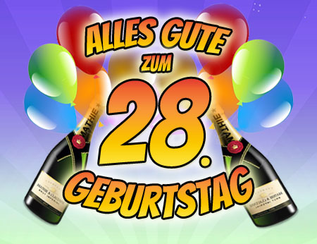 Lustiges Geburtstags Video Alter 28 Jahre Happy Birthday To You 28