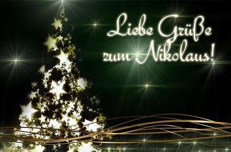Facebook Nikolauswünsche