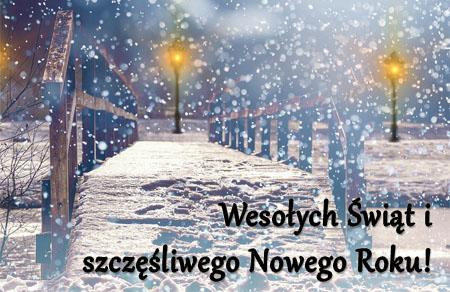 Weihnachtsgedicht polnisch