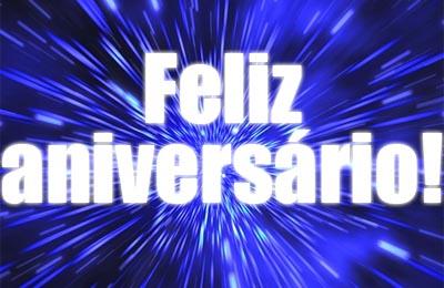 WhatsApp Grüße zum Geburtstag auf Portugiesisch