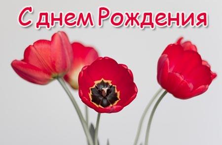 Russischer Geburtstagspruch für Frauen