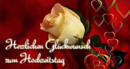 Whatsapp Gluckwunsche Zum Hochzeitstag