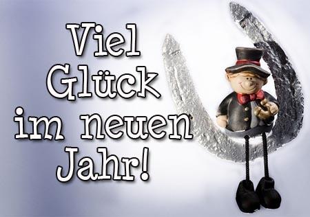 WhatsApp Neujahrsgrüße und Wünsche