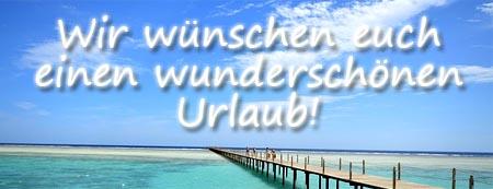 Wunderschöner Urlaub!