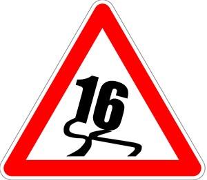 16. Geburtstag Glückwünsche