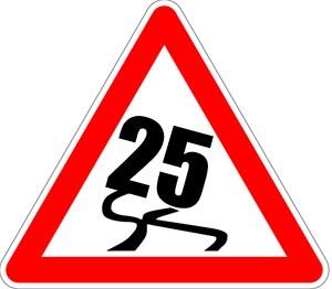 Glückwünsche zum 25. Geburtstag