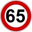 65. Geburtstag Sprüche
