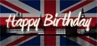 Englische Geburtstagssprüche