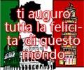 Italienische Sprüche zum Geburtstag