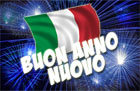 Italienische Neujahrsgrüße