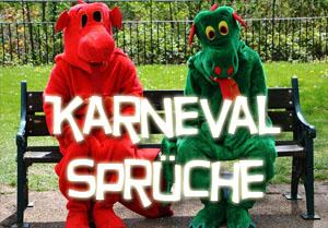Karnevalsspruche Lustige Spruche Zu Karneval