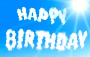 Lustige Geburtstagswünsche