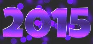 Neujahrswünsche 2015