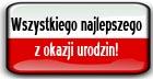 Polnische Wünsche zum Geburtstag