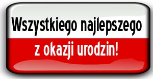 Polnische Geburtstagswünsche