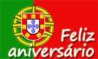 Portugiesische Geburtstagswünsche
