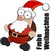 Weihnachtsgrüße für Patenkind