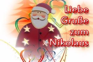 Whatsapp Nikolausgrüße