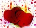 WhatsApp Grüß zum Valentinstag