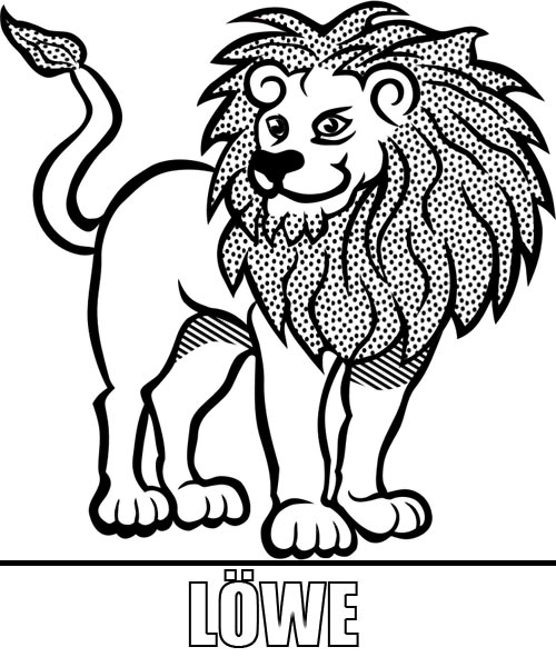 lion coloring pages realistic dragons - photo#10